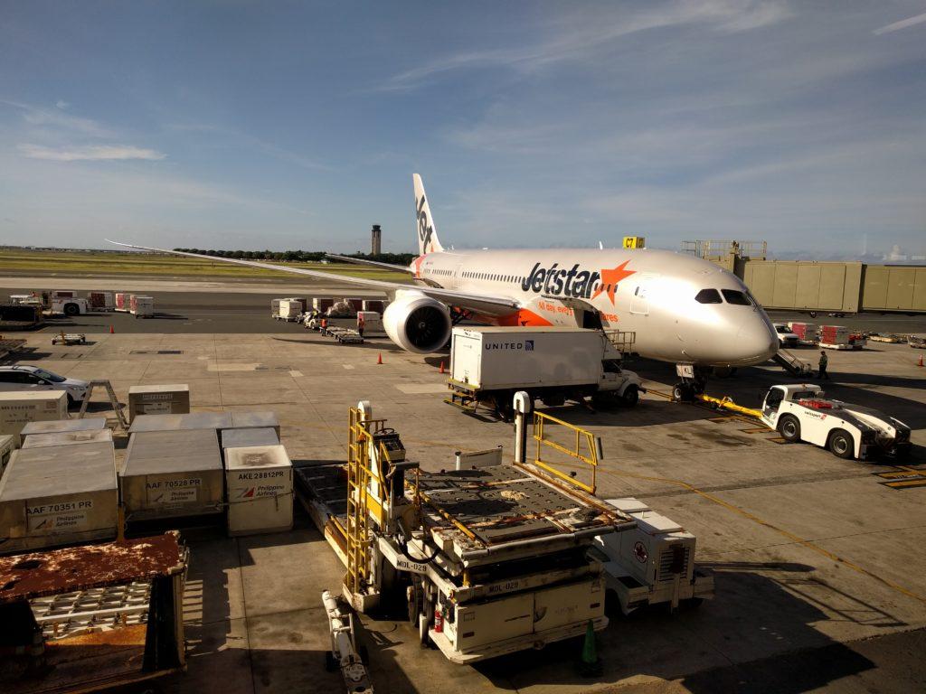 Notre avion