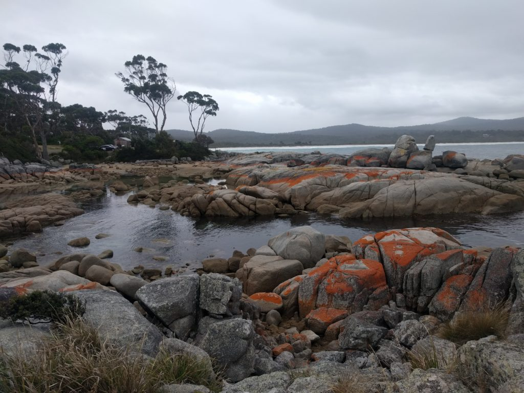 Bay of Fires 2