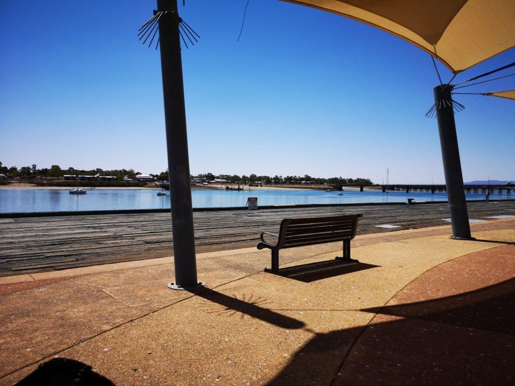 Port de plaisance de Port Augusta