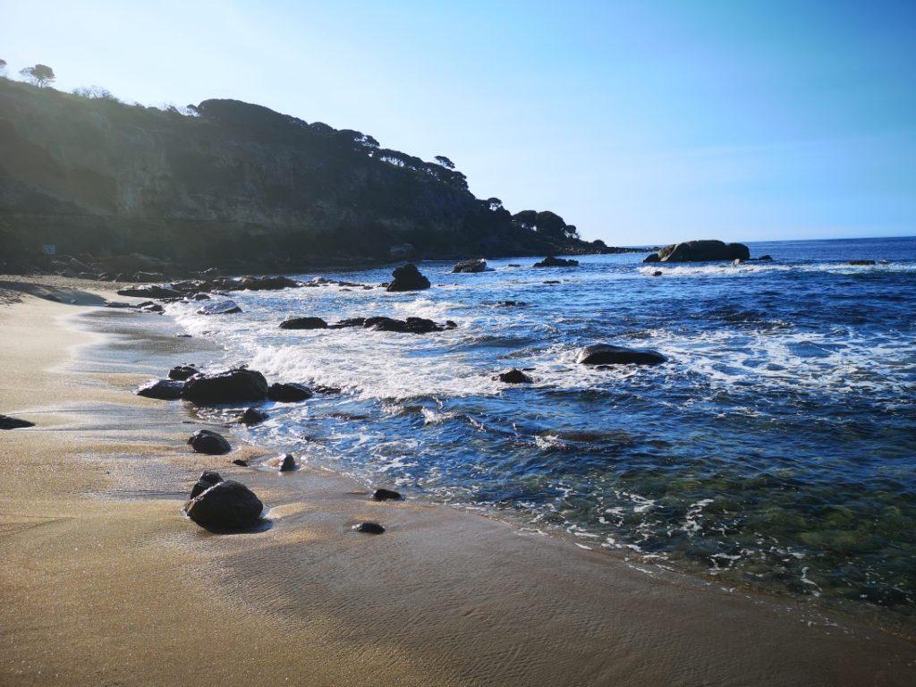 Bunker Bay Beach sur le cap Naturaliste