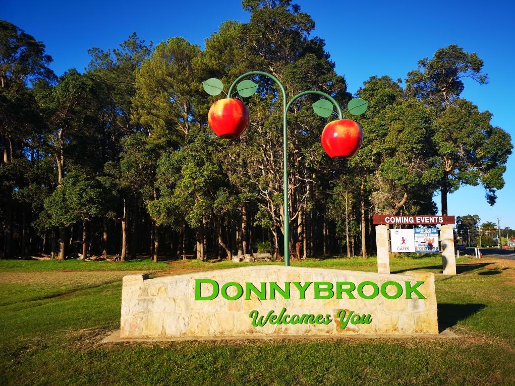 Donnybrook vous souhaite la bienvenue!