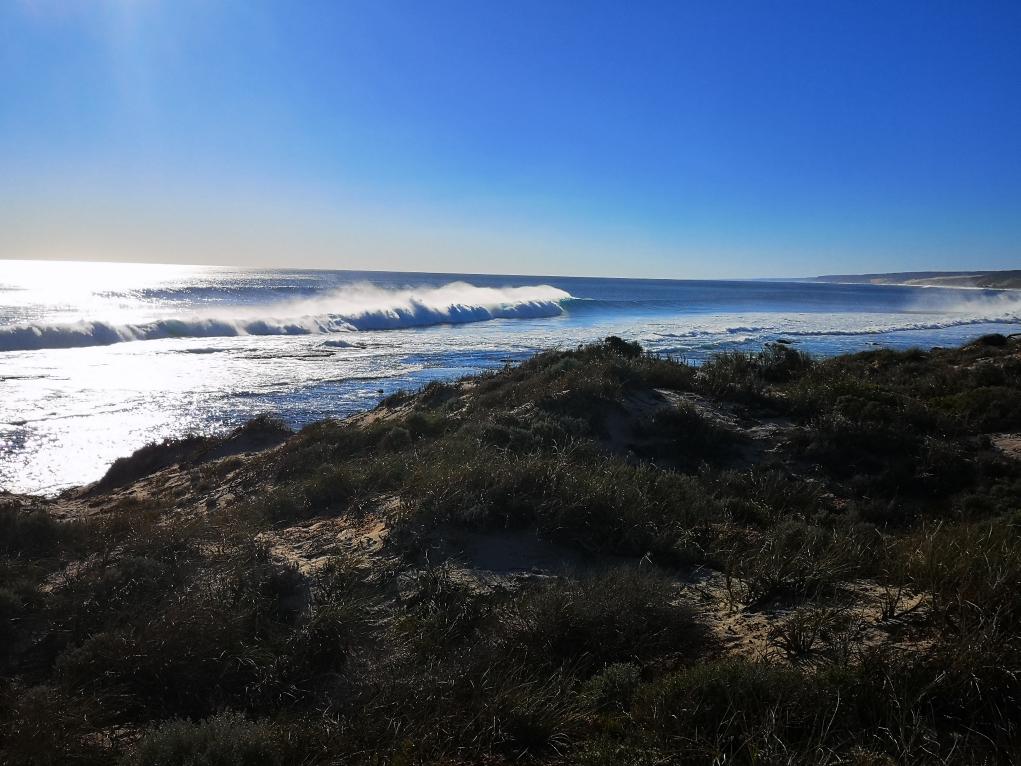 Les vagues se cassent - 2
