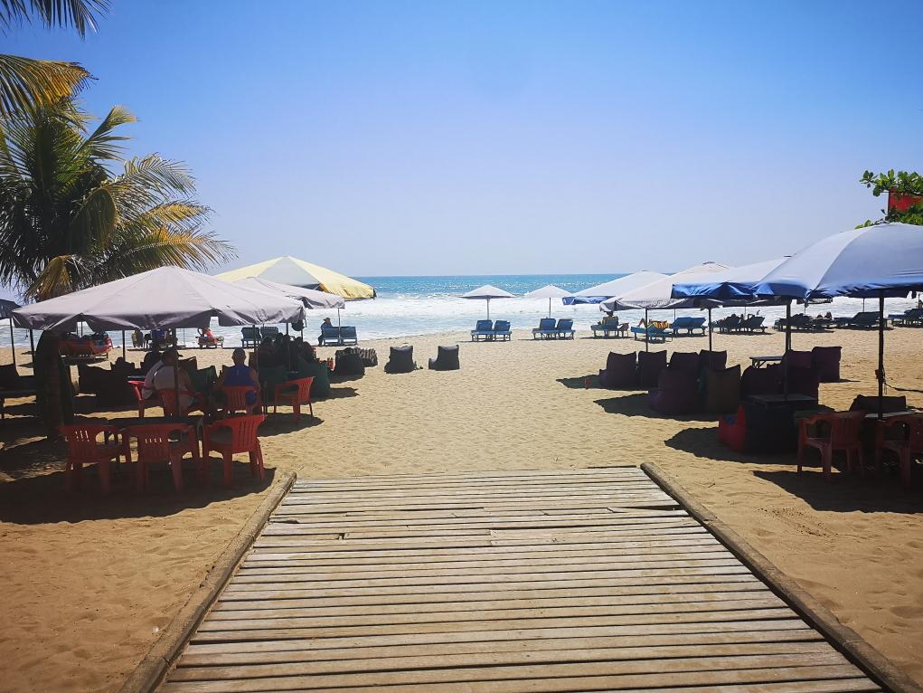 Double Six Beach, Seminyak