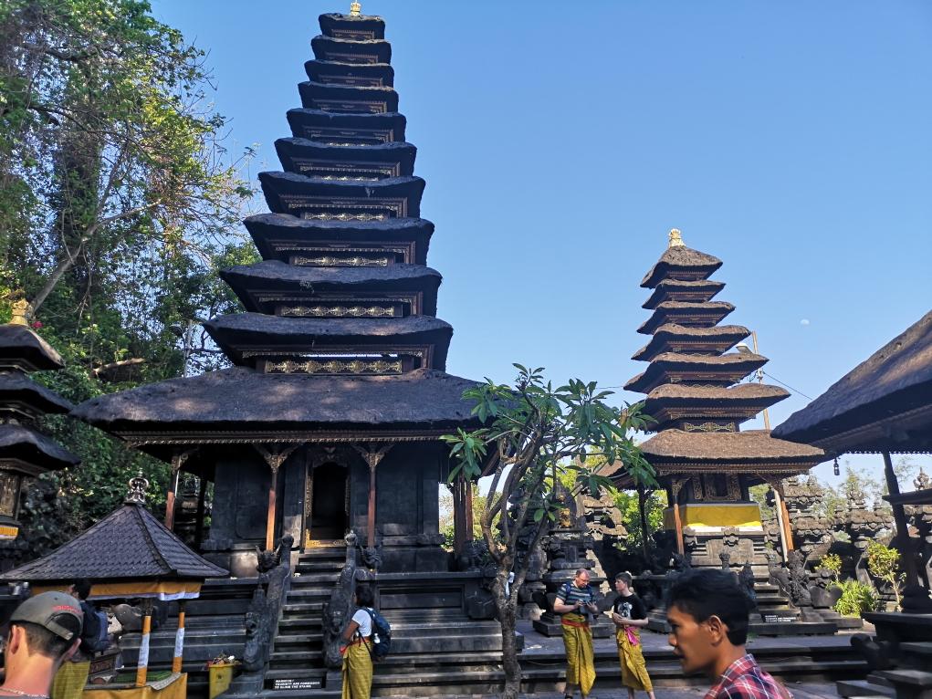 Temple Goa Lawah