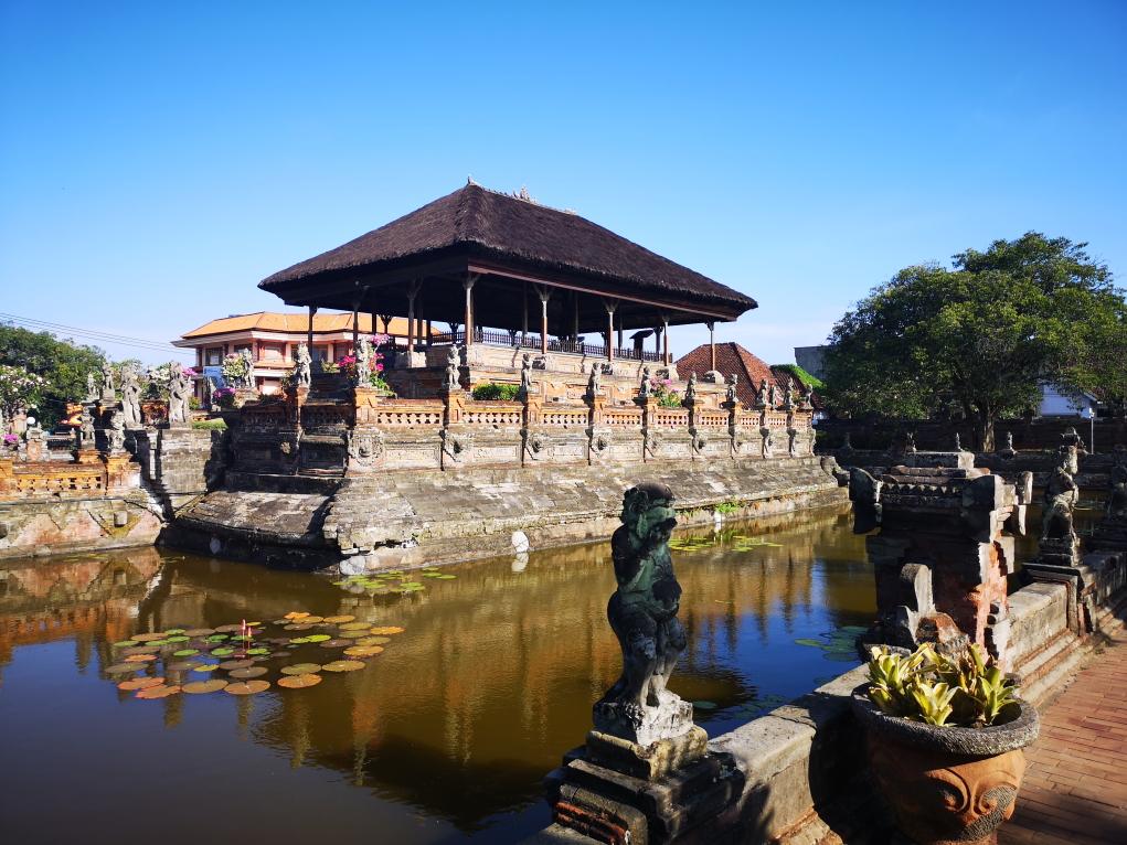 Taman Gili Kertha Gosa