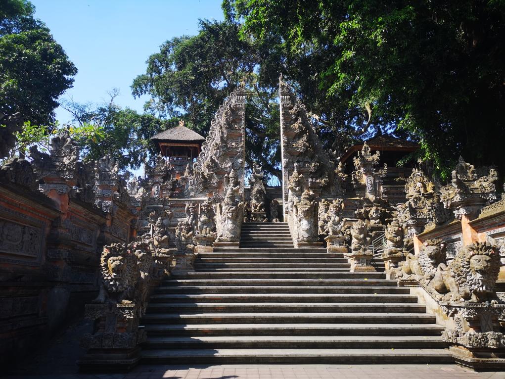 Temple Pura Dalem