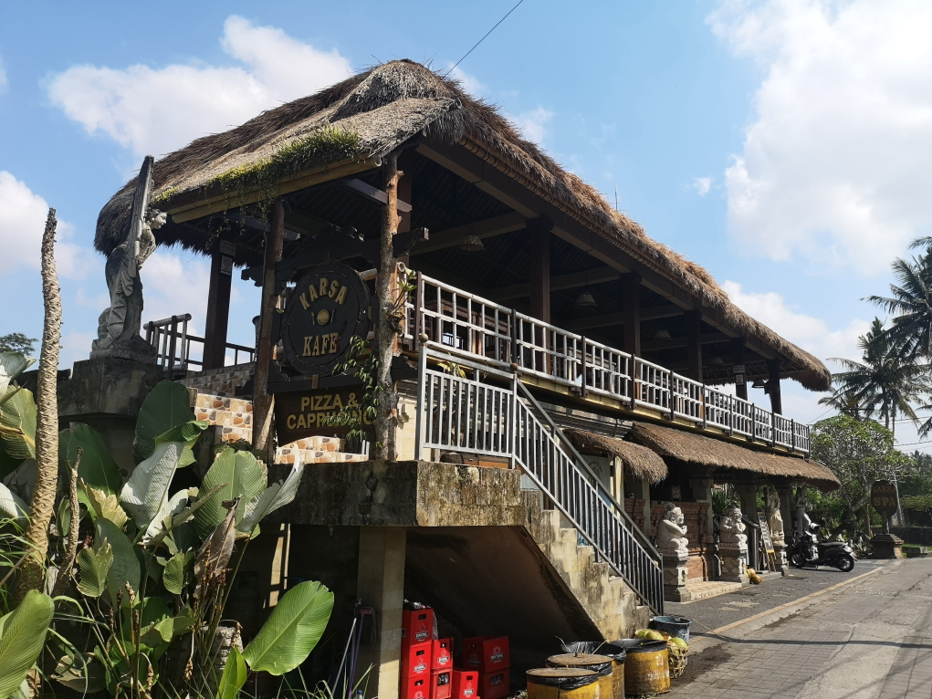 Le Karsa Kafe et Spa