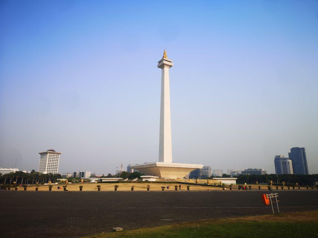 Monumen Nasional ou Monas