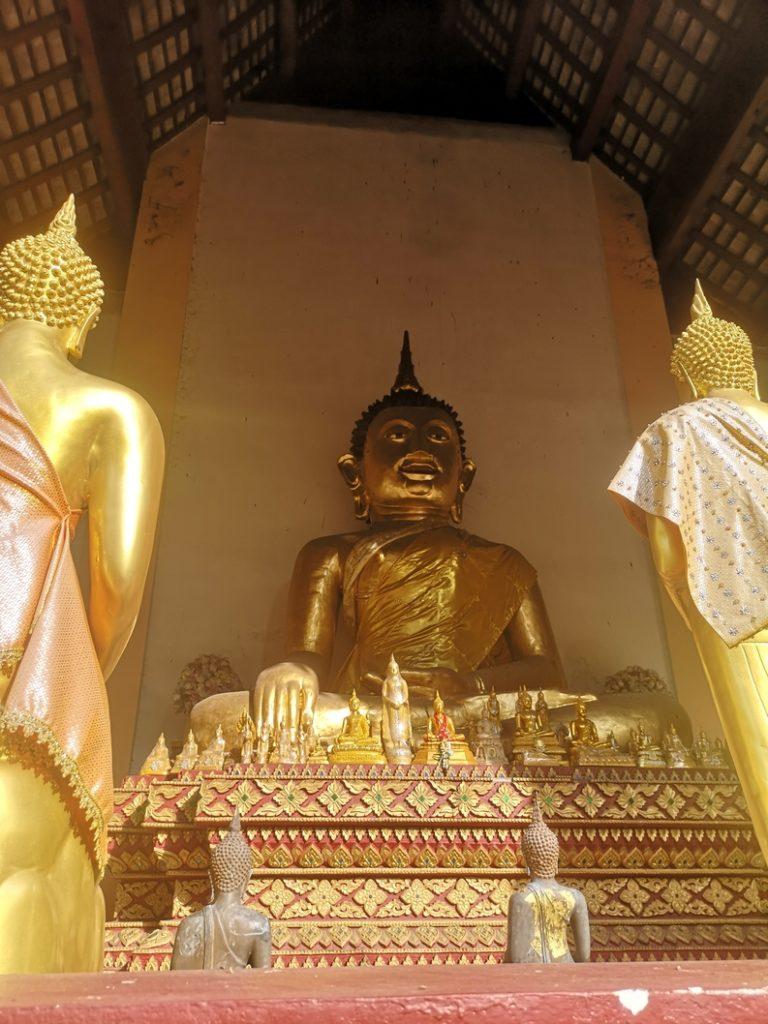Le Wat Chiang Man