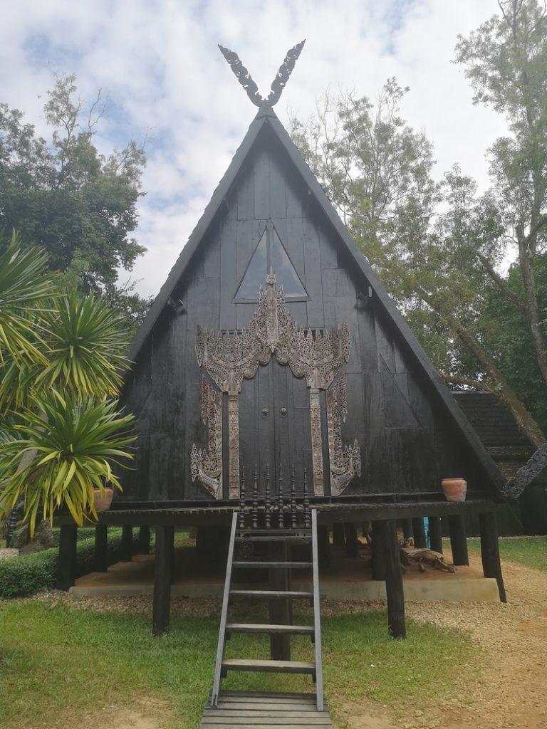 Notre bungalow, ahaha