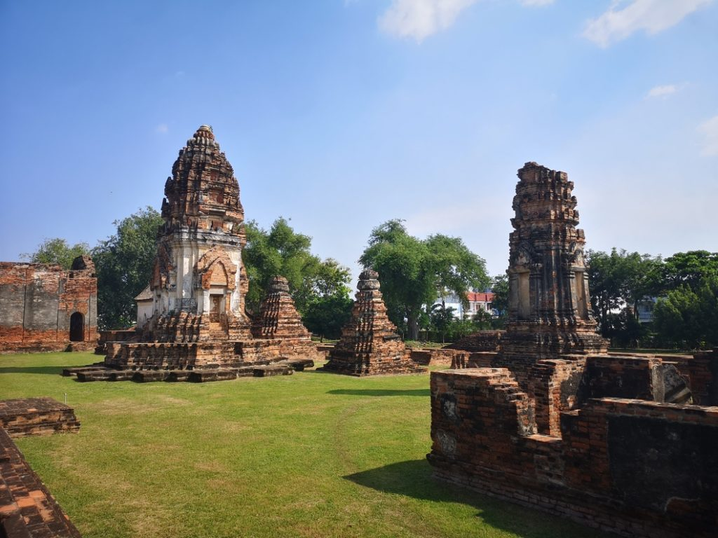 Wat Phra Sri Ratana Mahathat
