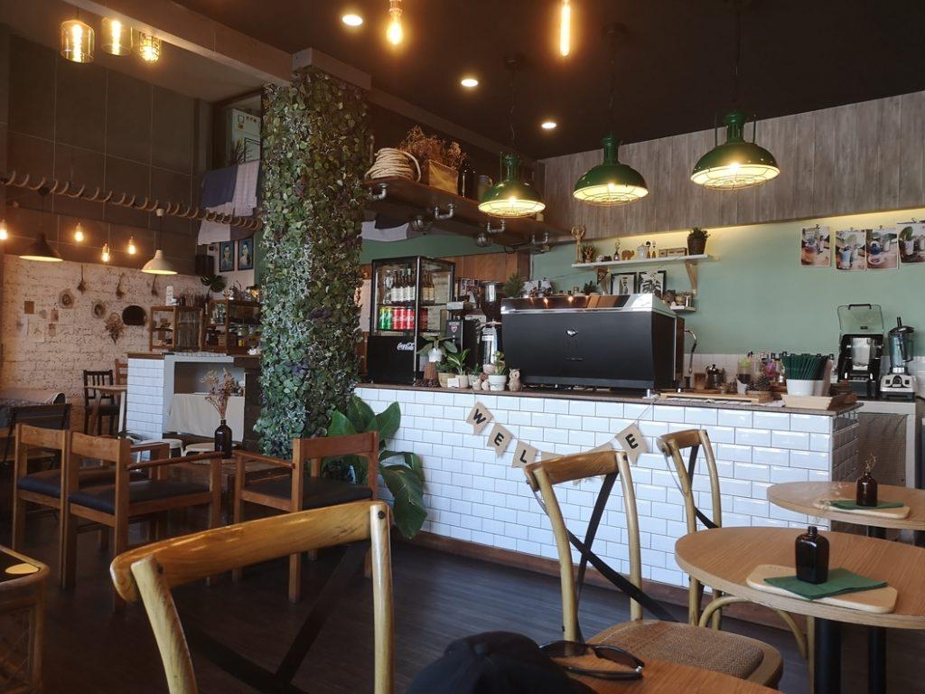 Pine Cafe