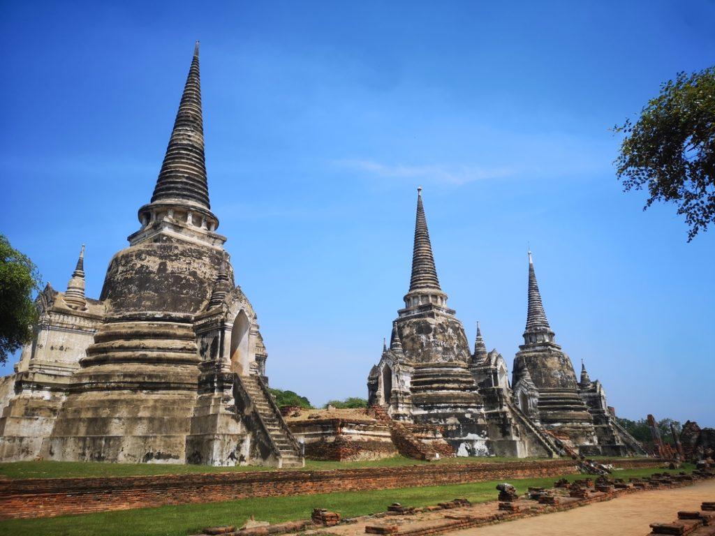 Wat Phra Sri Sanpetch
