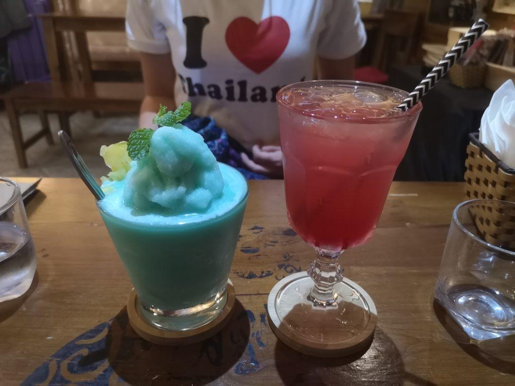 Potions et Elixirs au menu