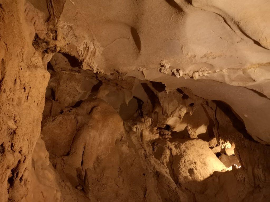 Grotte de Thien Canh Son