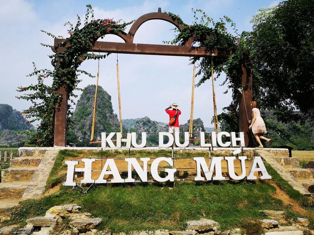 Parc Hang Mua