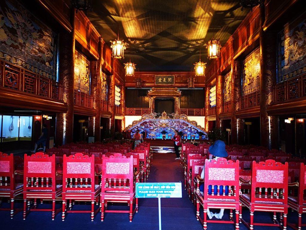 Théâtre Royal Duyet Thi