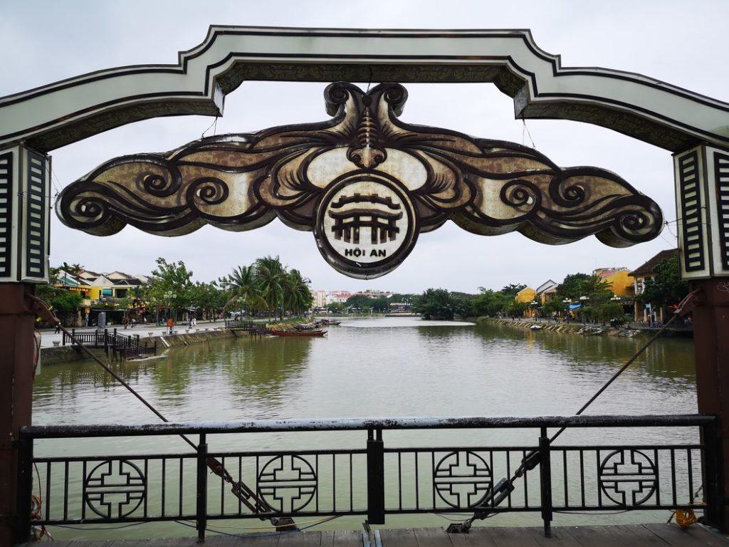 Pont principal de Hoi An