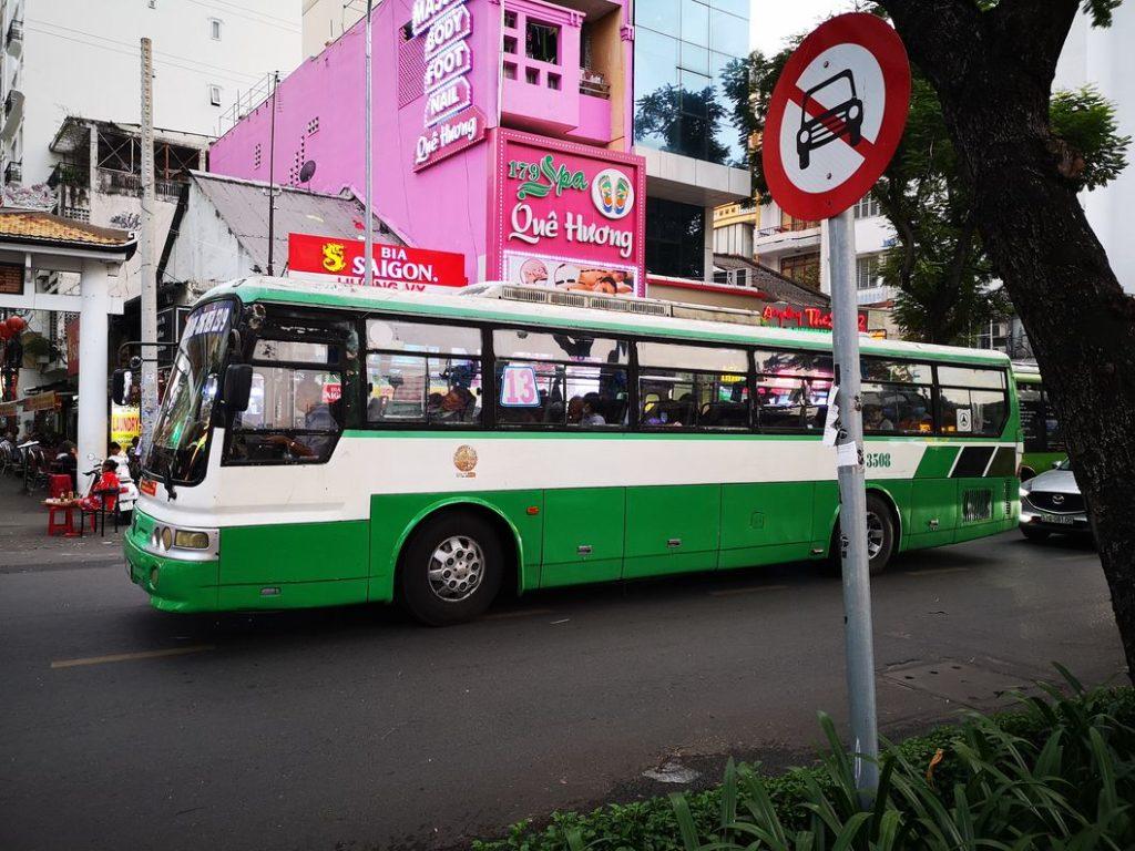 Un bus public