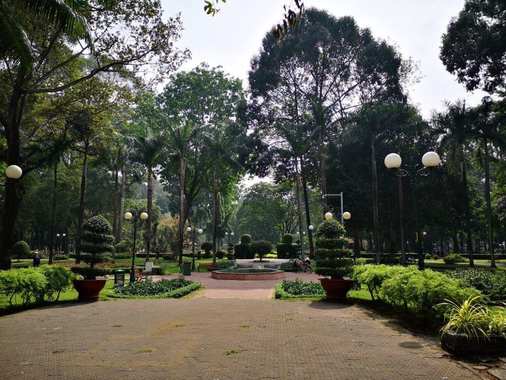 Parc Tao Dan
